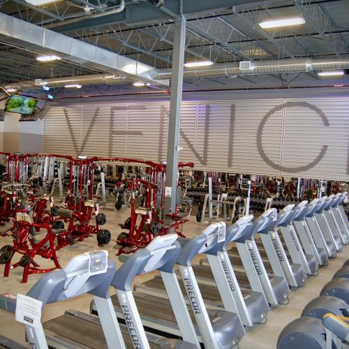 Venice Gym Lévis