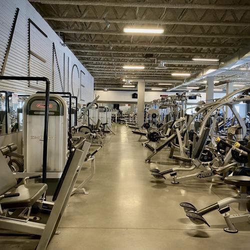 Venice Gym St-Augustin