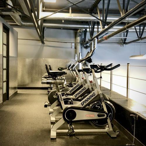 Venice Gym Charlesbourg